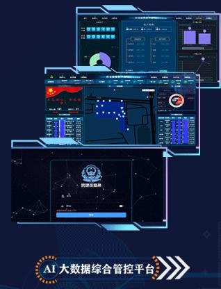 AI大数据综合管理平台